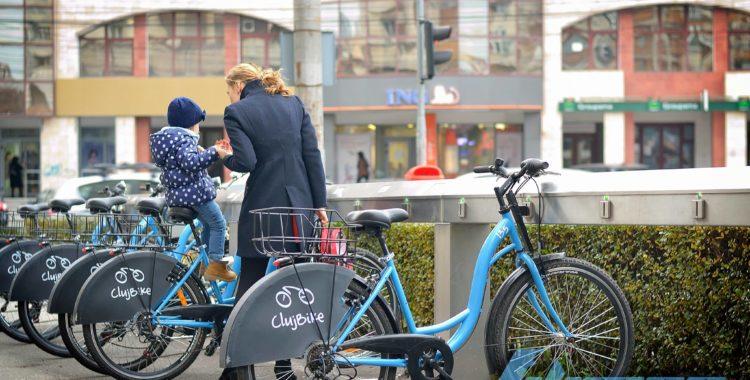 clujbike map aplicatie android pentru proiectul cluj bike bike sharing din cluj