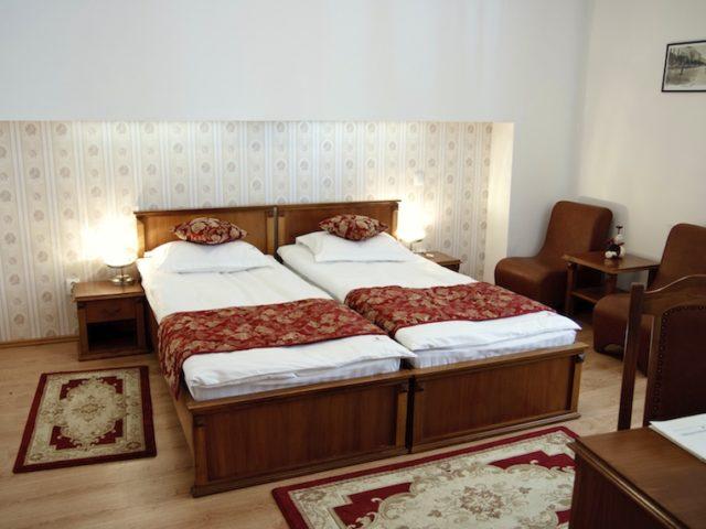 Hotel Transilvania Cluj