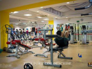Big Fitness 3