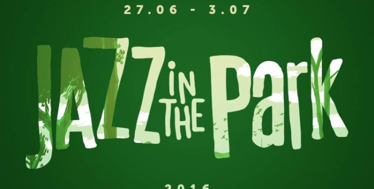 Hindi Zahra cântă la Jazz in the Park