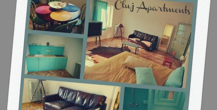 Cluj Apartments Cluj
