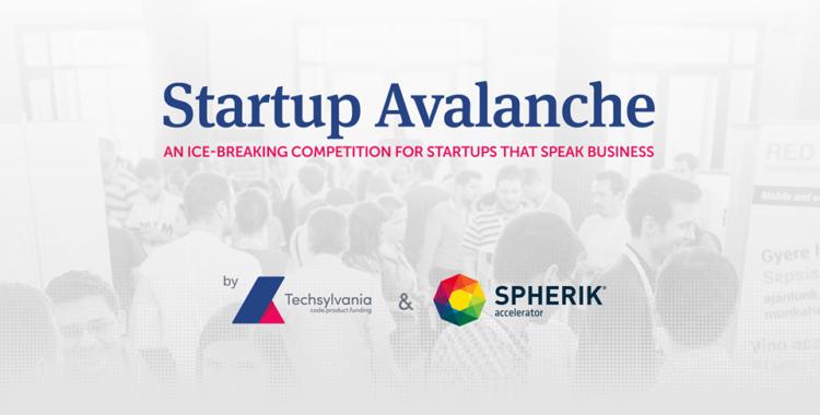Techsylvania trimite un startup în Silicon Valley