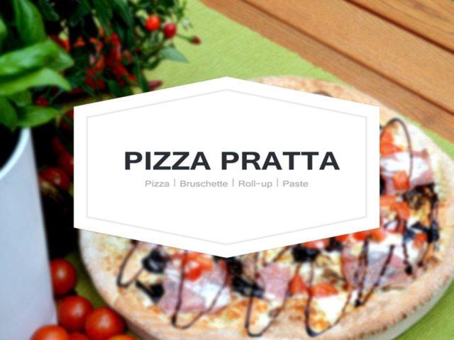 Pizza Pratta