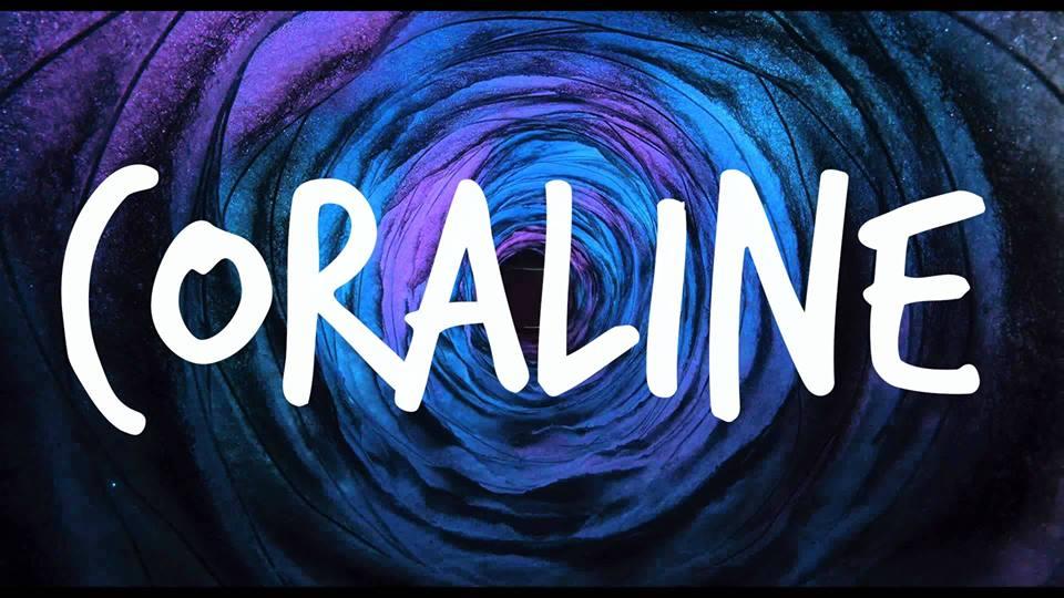 Coraline - spectacol de teatru vizual