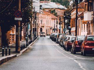Clujul în 13 fotografii ale lunii septembrie – Retrospectivă FOTO