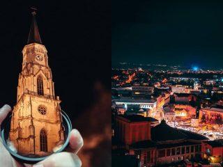 Clujul în 13 fotografii din februarie 2021 | Retrospectivă FOTO