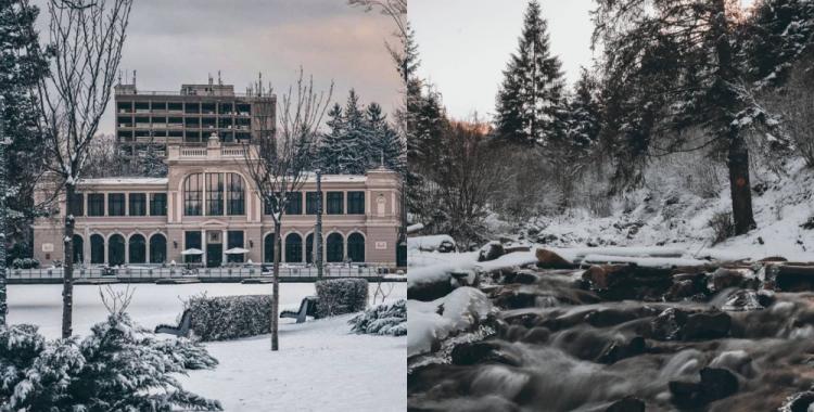 13 fotografii din ianuarie 2021