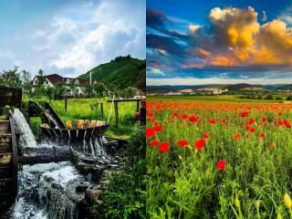 Clujul în 13 fotografii din iunie 2021 | Retrospectivă FOTO