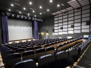 Cinema Dacia3