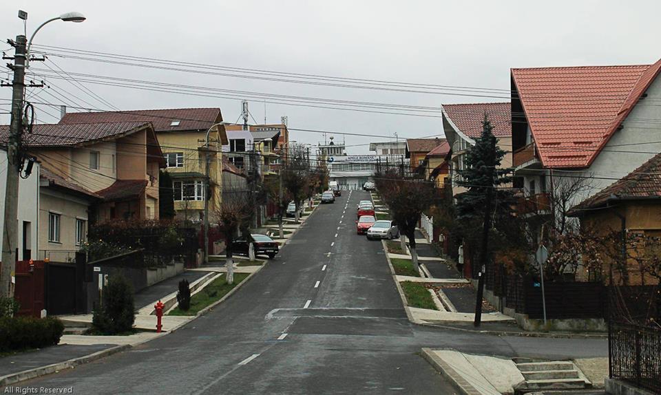 RediscoverCluj: Walk through Gruia neighbourhood