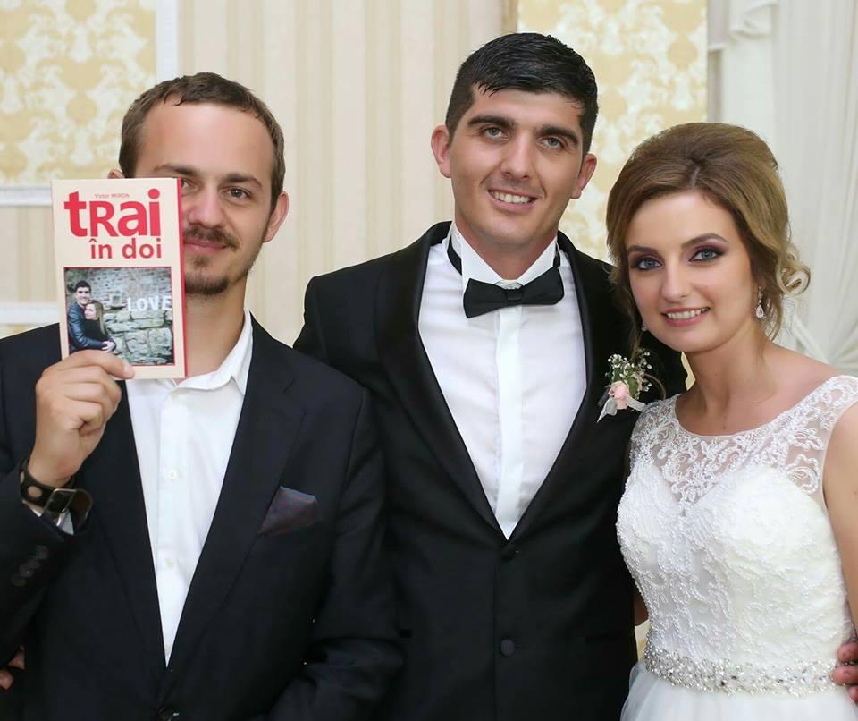 altfel de mărturii la nuntă trai în doi Victor Miron