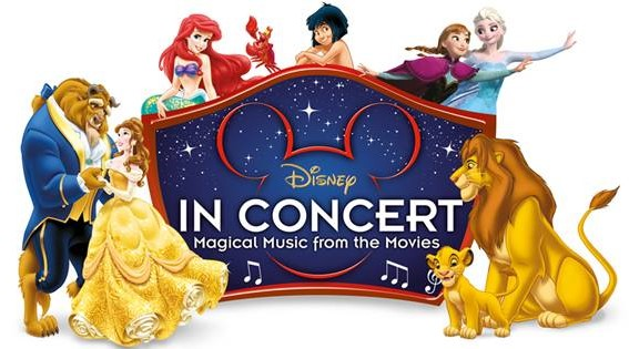 Disney Magical Music from the Movies