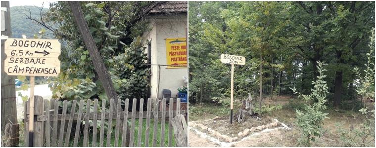 catunul Bogomir, comuna Negreni, judetul Cluj, serbare campeneasca