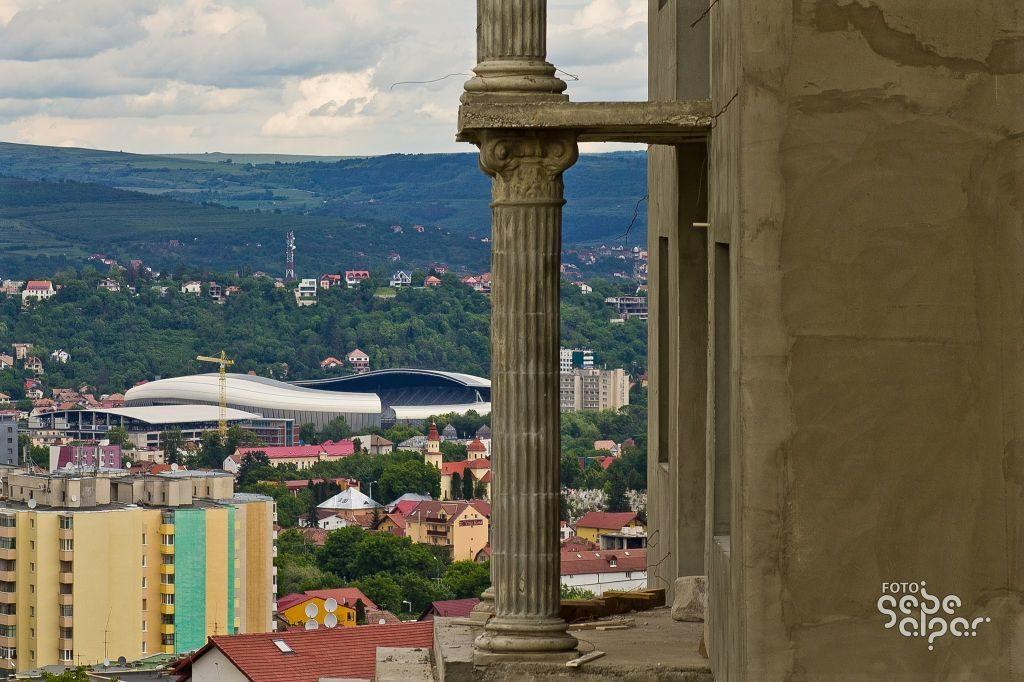 Ce poți face în săptămâna 16 – 21 august în Cluj 1