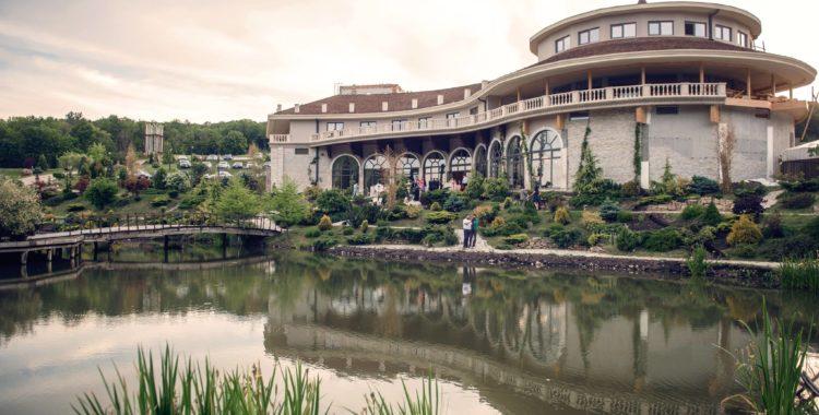 Săli de conferințe SunGarden Resort Cluj