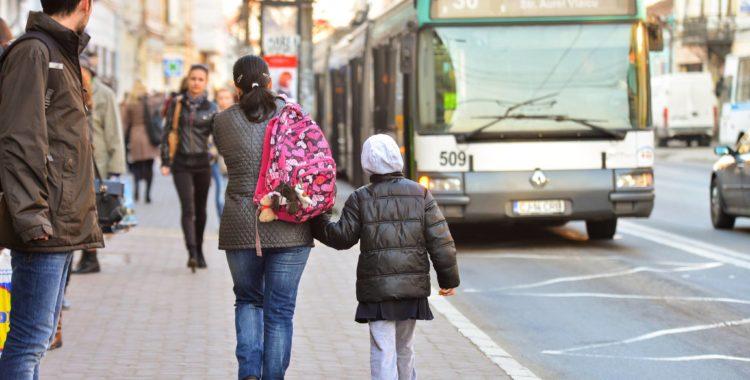 A început școala: transport, siguranță și structura anului școlar 2016-2017