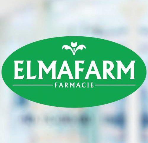 Farmacia Elmafarm iulius