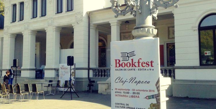 bookfest la casino