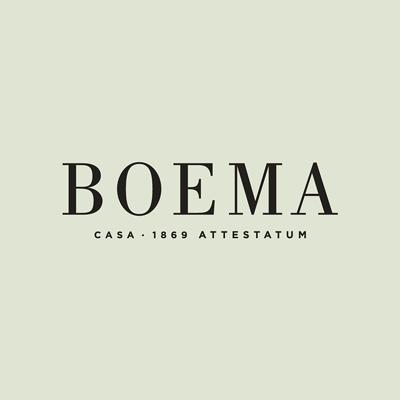 Gradina Boema - Restaurant, terasa