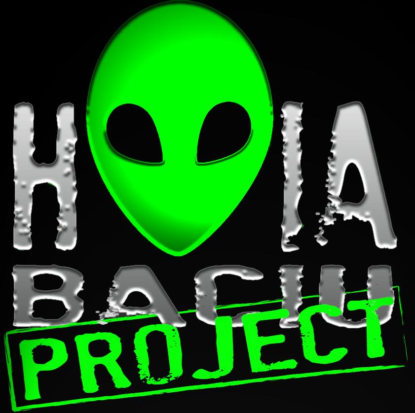 Hoia-Baciu APProject