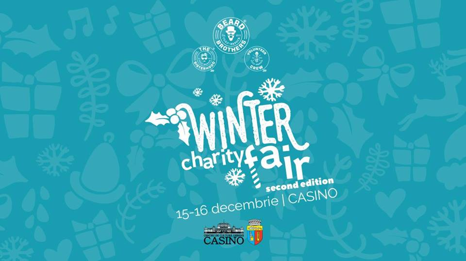 Winter Charity Fair 2016