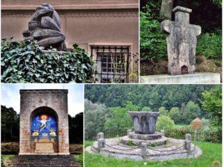 muzeul memorial octavian goga ciucea cluj