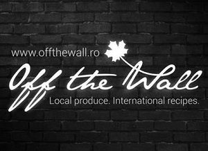 Off the wall Cluj
