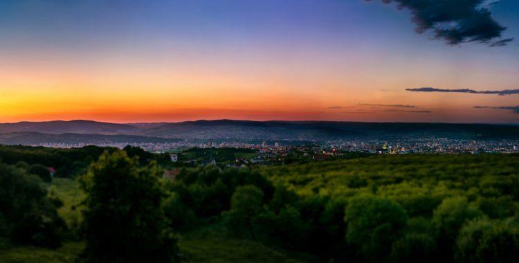 Colț de rai – Wonderland Cluj Resort