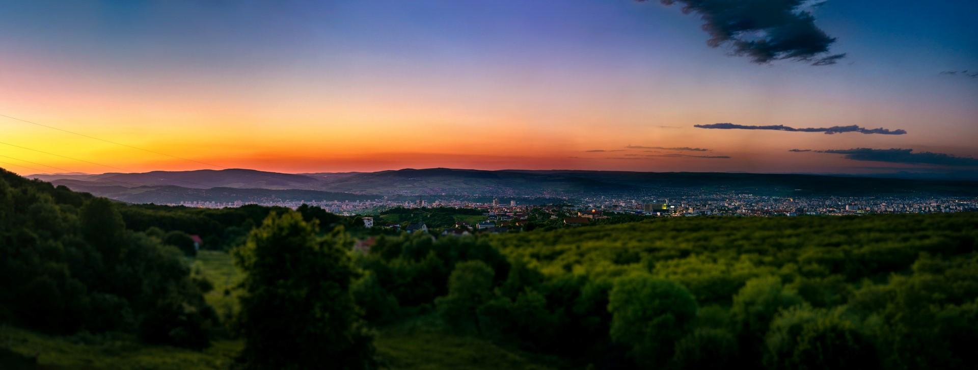 Colț de rai la doi pași de Cluj – Wonderland Cluj Resort