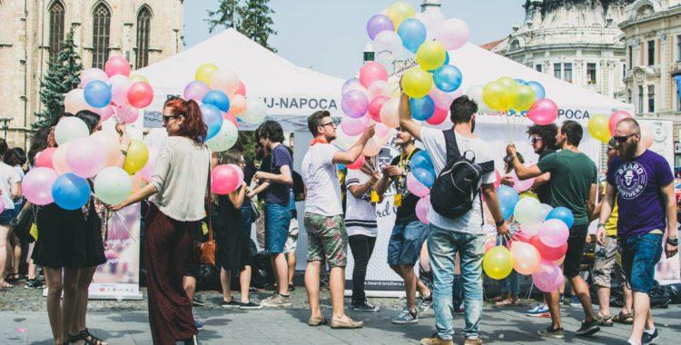 Ce poți face în săptămâna 16 – 21 august în Cluj