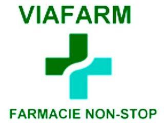 Farmacia Viafarm Piața Mihai Viteazu