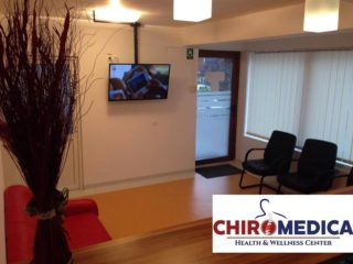 Chiromedica Health and Wellness Center Cluj