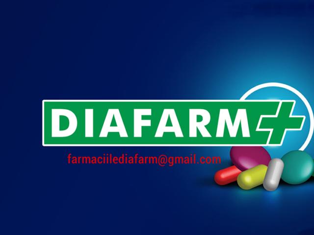Farmacia Diafarm