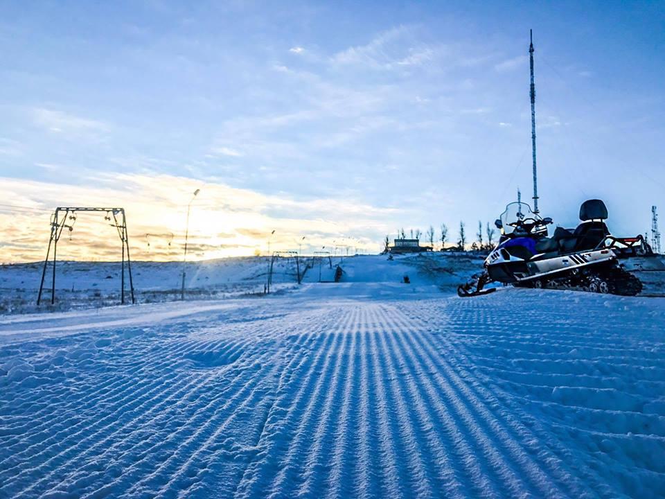 Unde mergem la schi