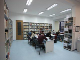 Biblioteca Judeteana Octavian Goga, Cluj-Napoca