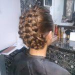 ionela honceriu hair stylist cluj