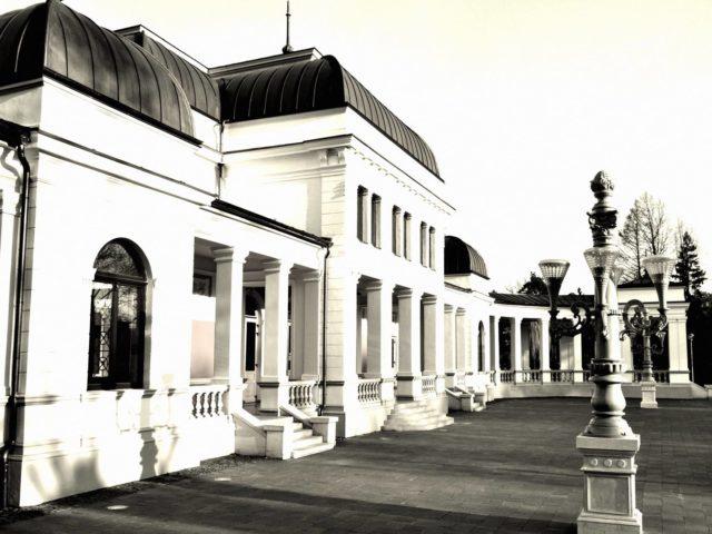 Casino - Centru de Cultura Urbana