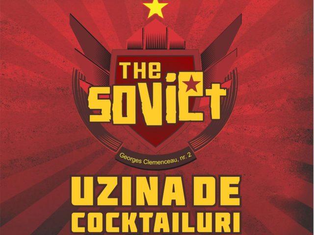 The Soviet Cluj