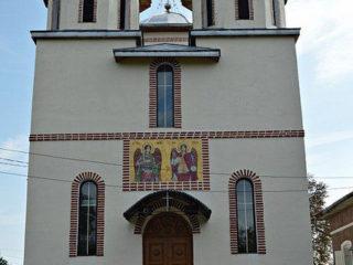 "Biserica Ortodoxa ""Sfintii Arhangheli Mihail si Gavril"" (1882)"