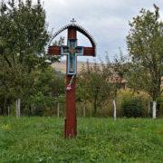 Biserica de lemn din Aiton