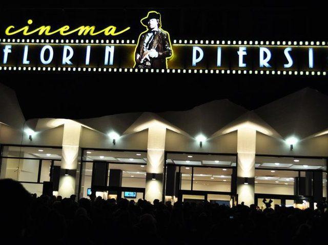 Cinema Florin Piersic Cluj