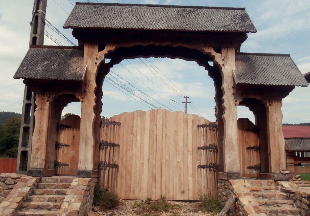 Asociatia GAL, poarta transilvaniei, Negreni, judetul Cluj