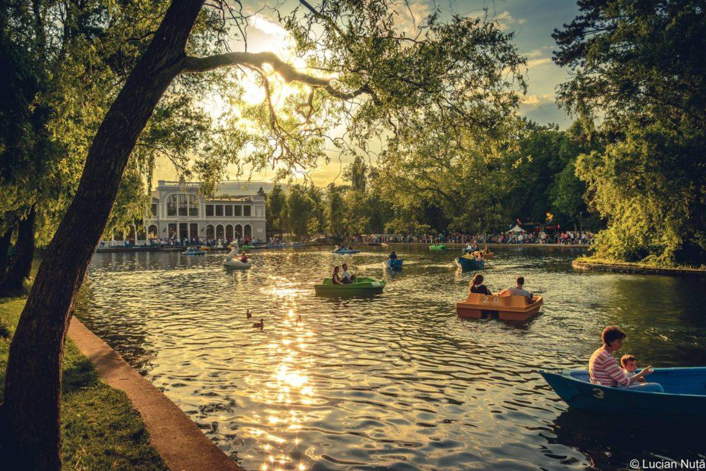 Ce poți face în săptămâna 29 august – 4 septembrie în Cluj 2