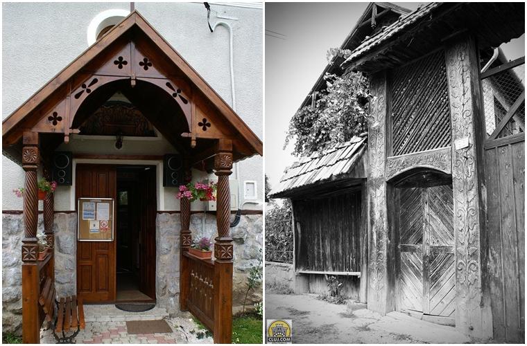 Satul Brăișoru, comuna Sâncraiu, județul Cluj