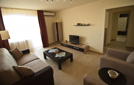 Apartament Lux Titulescu Cluj
