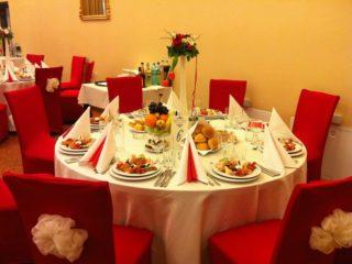 Restaurant Atrium - Grand Hotel Napoca 2