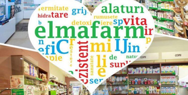 Farmacia Elmafarm