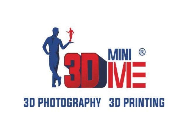 3D Mini Me Cluj