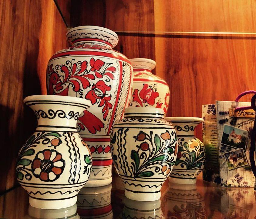 Boutique – Tradițional românesc în inima Clujului