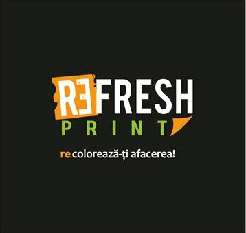 Refresh Print